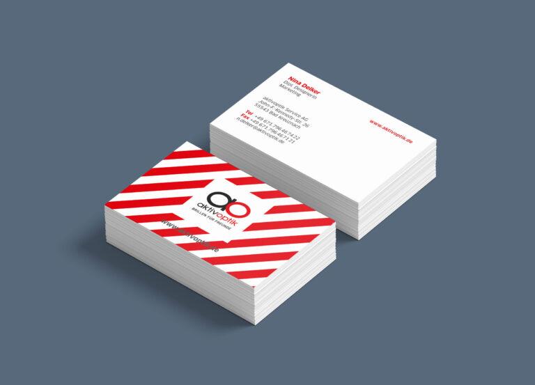 aktivoptik-visitenkarten
