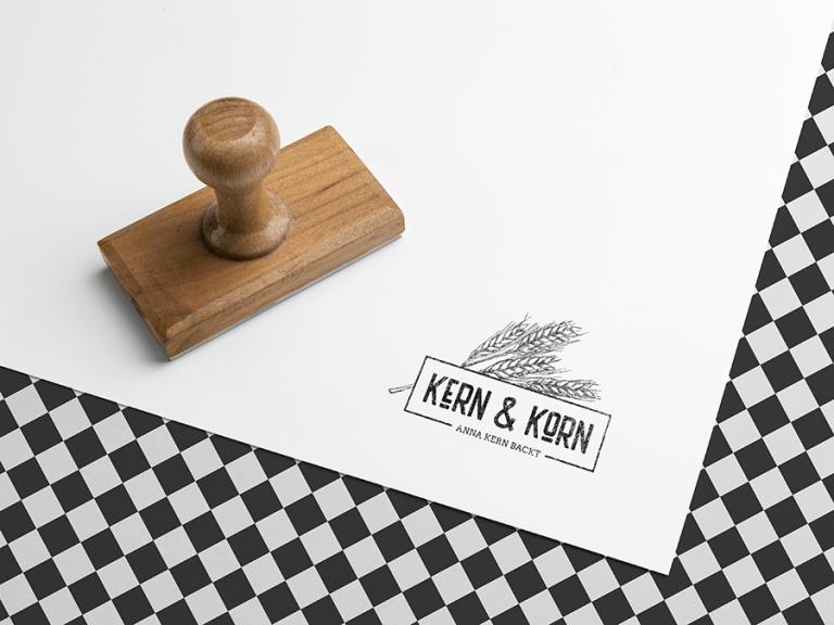 kern-und-korn-logo-corporate-design