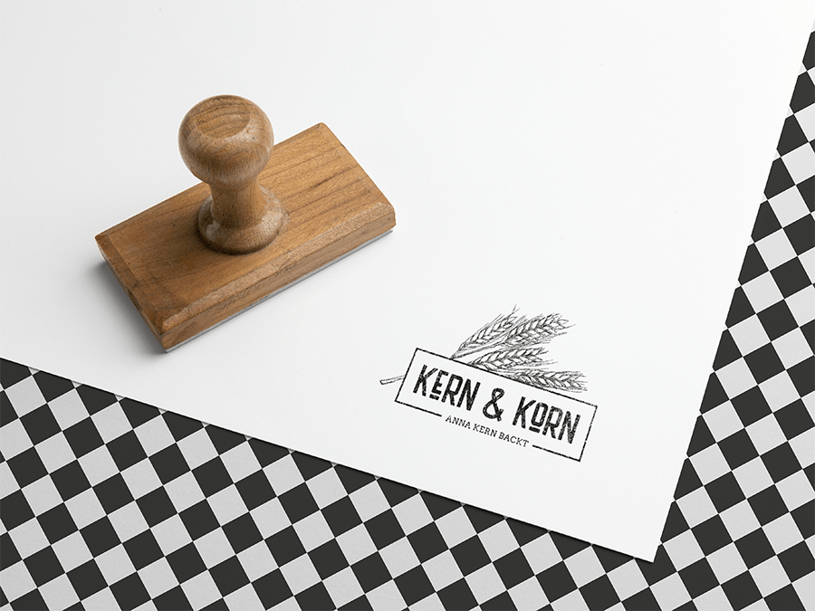 kern-und-korn-logo-corporate-design