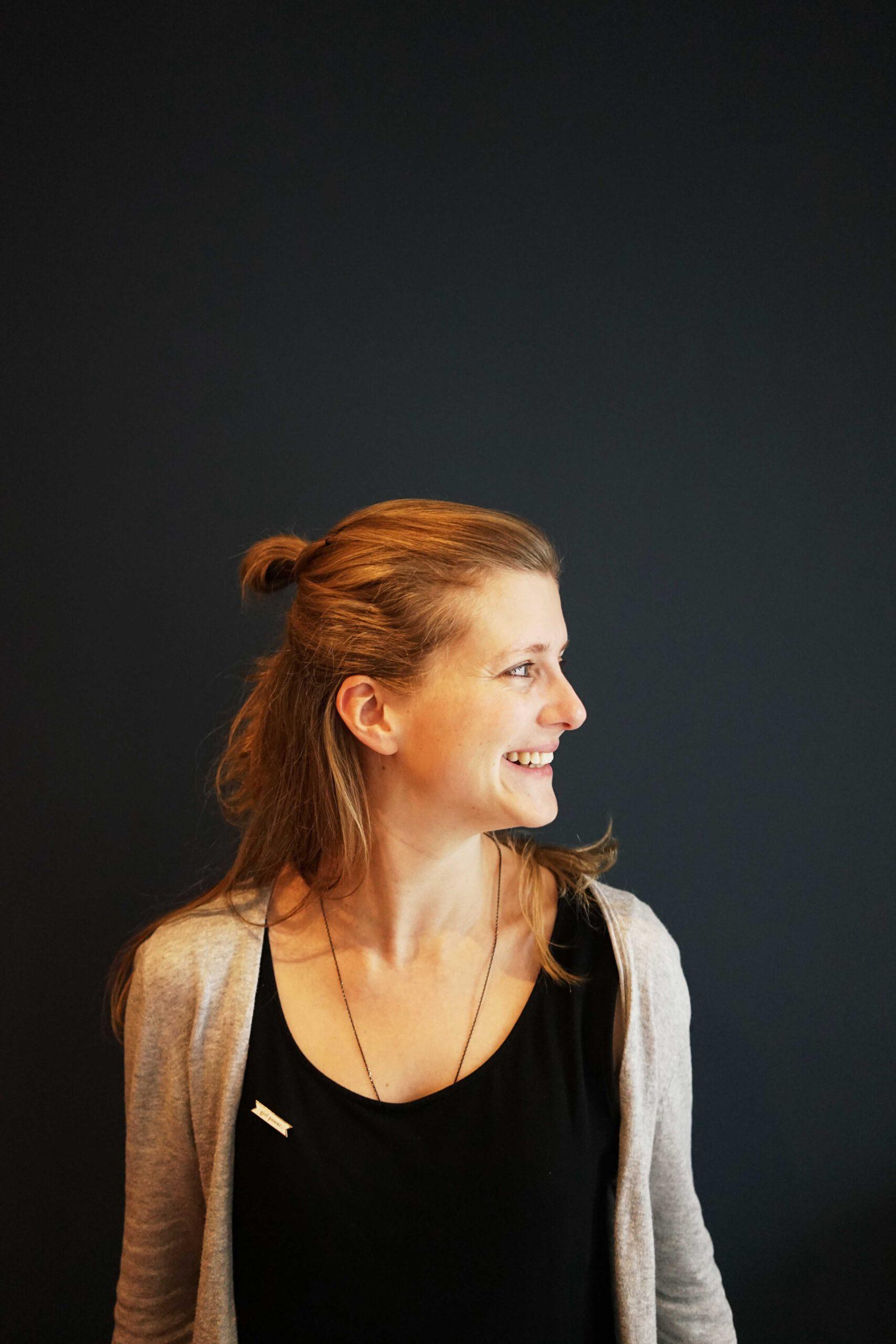 Olga Wirth