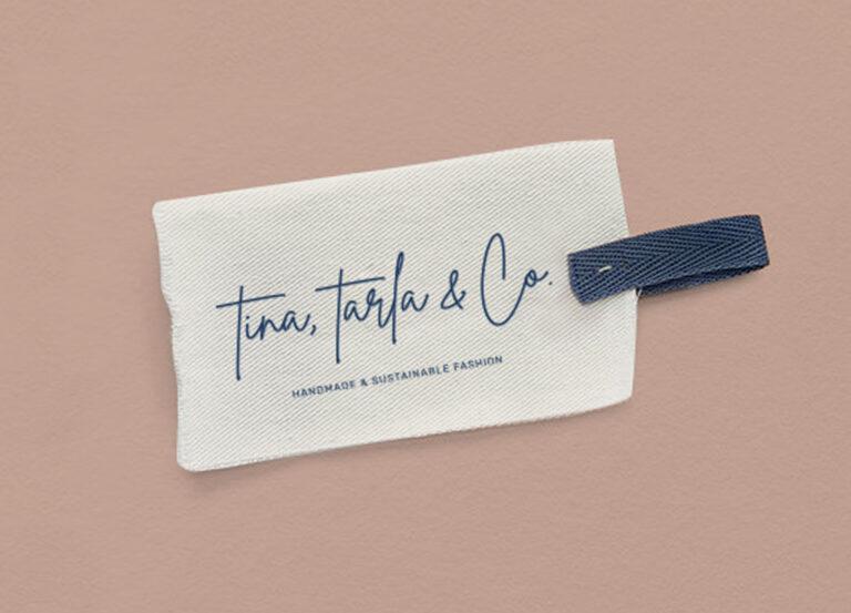 Tina, Tarla & Co. Label