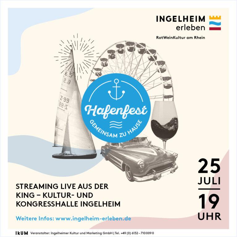 IKuM Hafenfest