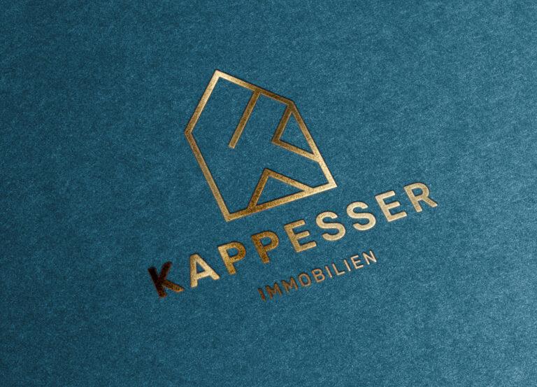 Kappesser Immobilien Logo