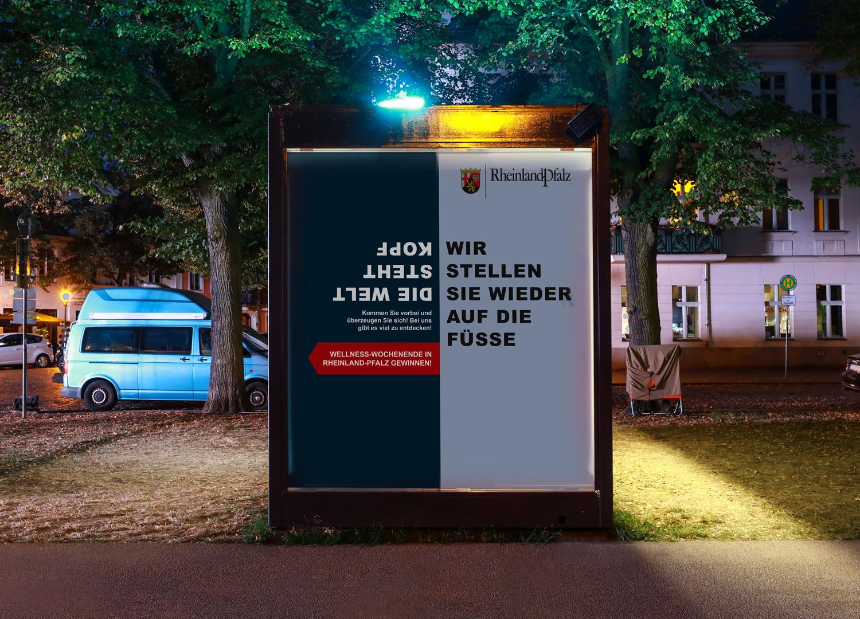 Tag der Deutschen Einheit 2020 – Rheinland-Pfalz-Pavillon