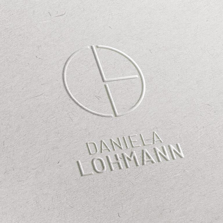 Daniela Lohmann Logo
