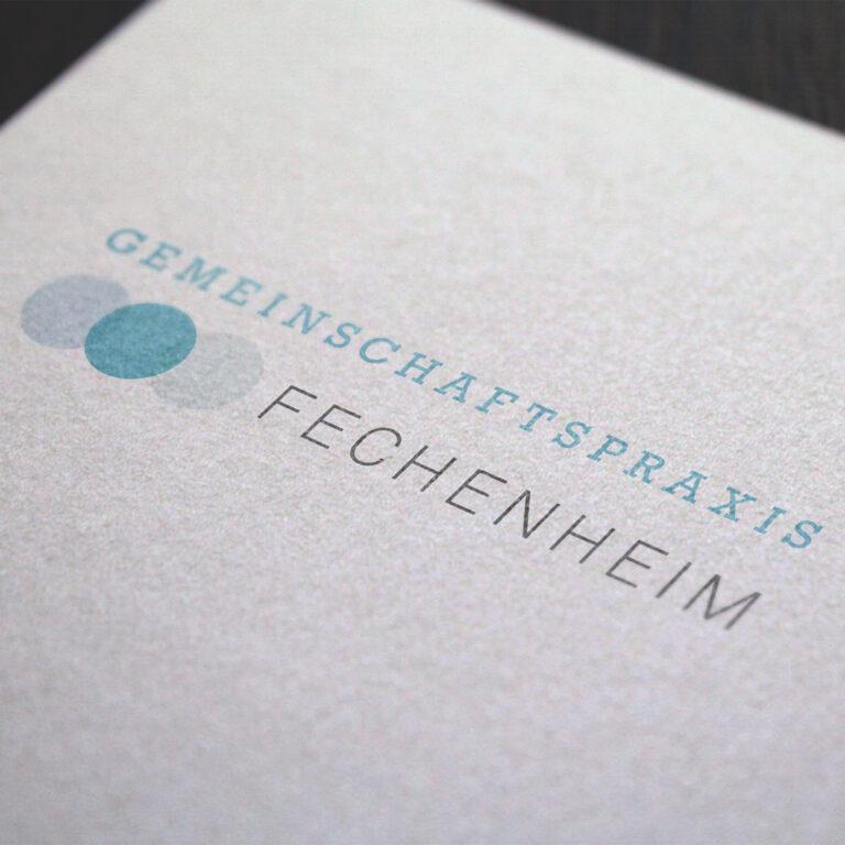 Gemeinschaftspraxis Fechenheim Logo